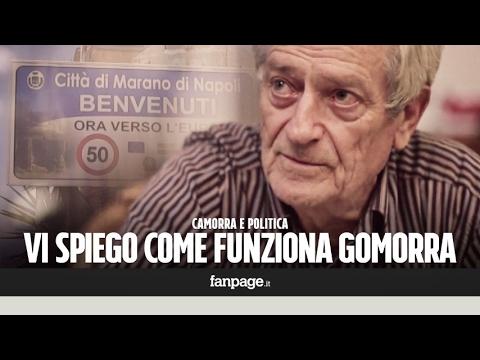 """Appalti e camorra, l'ex sindaco di Marano svela il sistema nel """"Comune di Gomorra"""""""