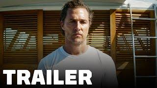 Serenity Trailer #2 (2018) Matthew McConaughey, Anne Hathaway