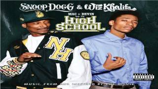 Gambar cover Snoop Dogg & Wiz Khalifa Smokin On (HD) (NEW-2011) MP3 DOWNLOAD!
