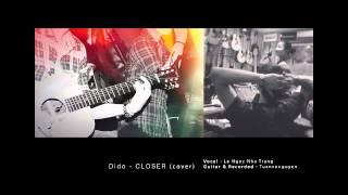 Dido-CLOSER (acoustic cover) Nha Trang - Tuanvu