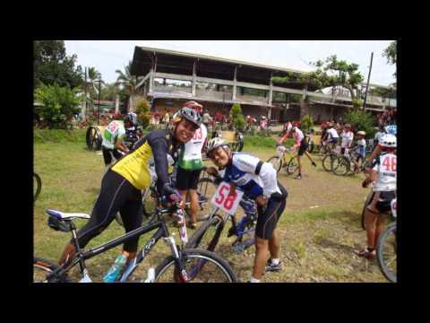 Zamboanga Del Sur MTB tour