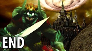 Zelda: Ocarina of Time Randomizer #19 (END) — Zelda's Lullaby
