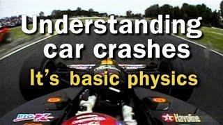 Understanding Car Crashes: It