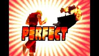 Street Fighter Ex2 Plus - Ken [[TAS]] HD 1080p 60fps