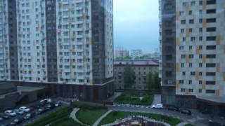 видео ЖК «Измайловский»