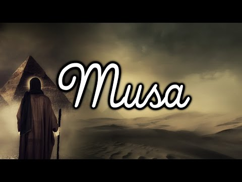 Musa VS Firawn [Moses VS Pharaoh] part 1 | 15 |