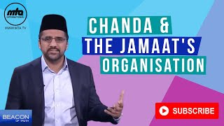 The Truth About Chanda & Nizam-e-Jama'at | Beacon of Truth | Episode 4