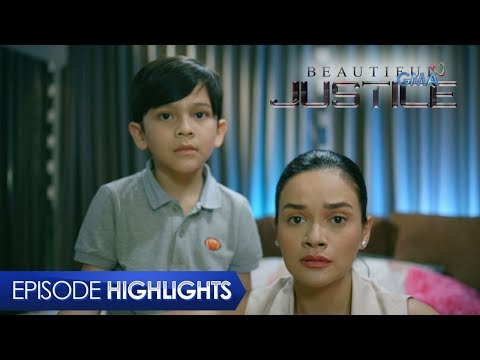 Beautiful Justice: Katotohanang nakasalalay kay Brie | Episode 12