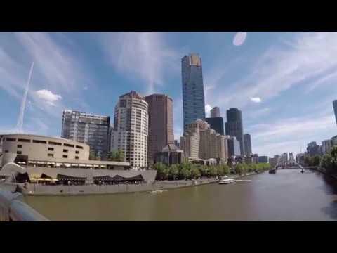 MELBOURNE ADVENTURES - VLOG #3