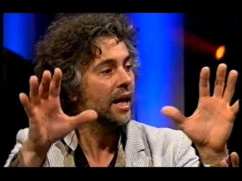 The Flaming Lips Wayne Coyne interview with Jools Holland