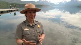 Backlog of Repairs in America's National Parks