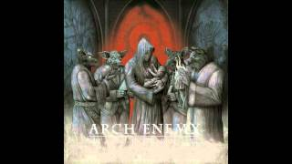 Arch Enemy - Shadow On The Wall (Mike Oldfield Cover)