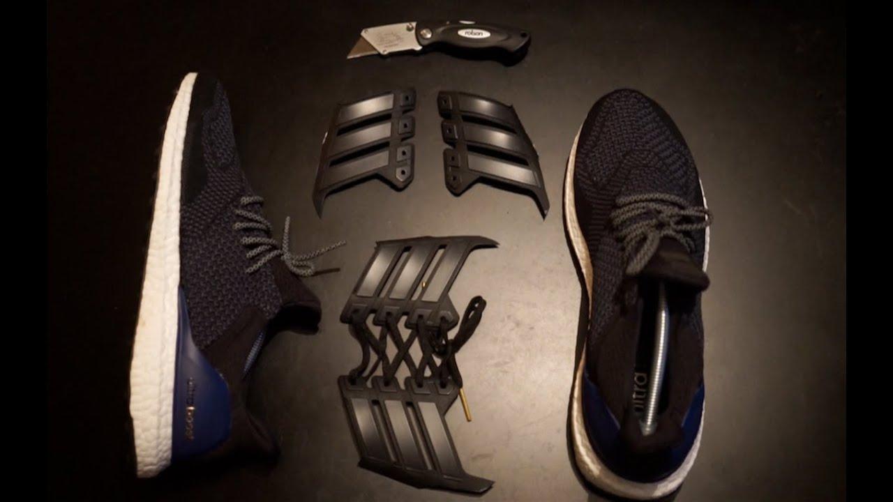 adidas boost slides custom