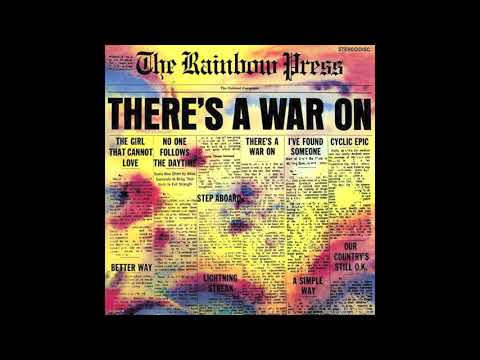 The Rainbow Press - Our Country's Still O.K.