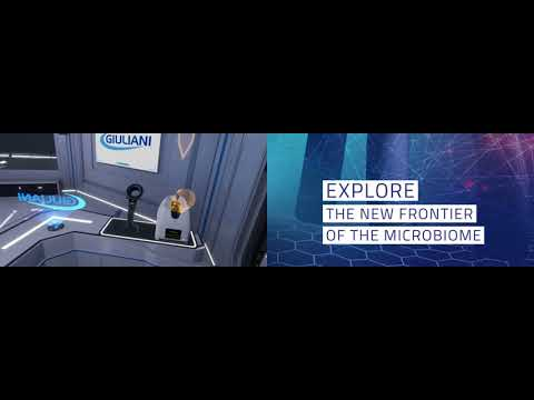 Iconomia VR | Virtual Reality (VR) experiences for