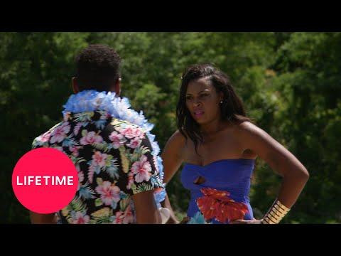 Little Women: Dallas - D'Quan's Mom Demands the Ring Back (Season 2, Episode 9) | Lifetime