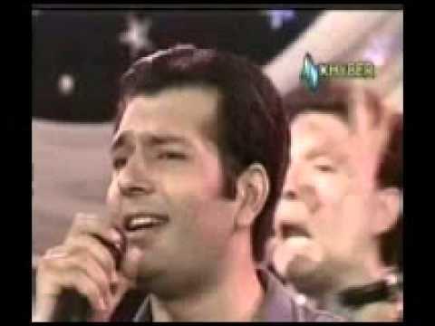 Hamayun Khan New Pashto Song - Oba Darta Rawram Saaba Darta Pakhom