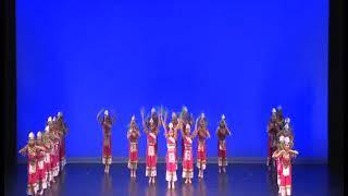 Publication Date: 2018-02-08   Video Title: 第54屆學校舞蹈節-栽秧舞(彝族)(高級組)