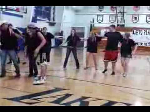Pepin High School Junior Homecoming Dance 2013