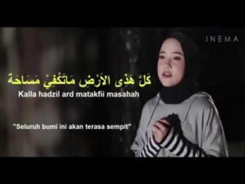 MERDU RELIGI NISSA SABYAN ( Abtahiya Wassalam Deen Assalam)