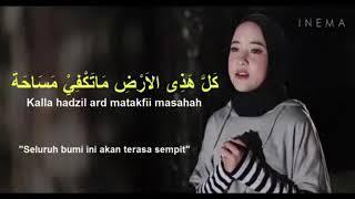 Video MERDU RELIGI NISSA SABYAN ( Abtahiya Wassalam Deen Assalam) download MP3, 3GP, MP4, WEBM, AVI, FLV September 2018