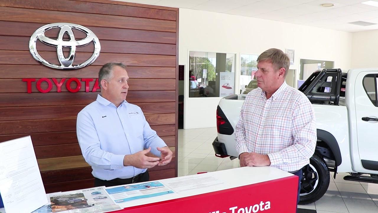 Ken Mills Toyota >> Business Champions Episode 03 Ken Mills Toyota