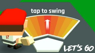 Baseball Boy - I Hit My Way To Level 4 - Gameplay!