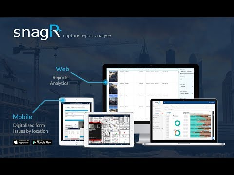 Introduction to SnagR