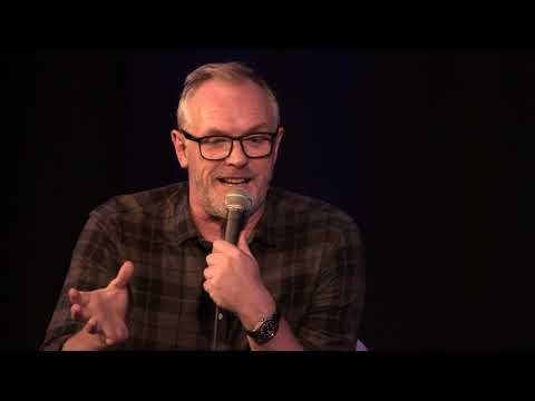 Greg Davies - Richard Herring's Leicester Square Theatre Podcast #190