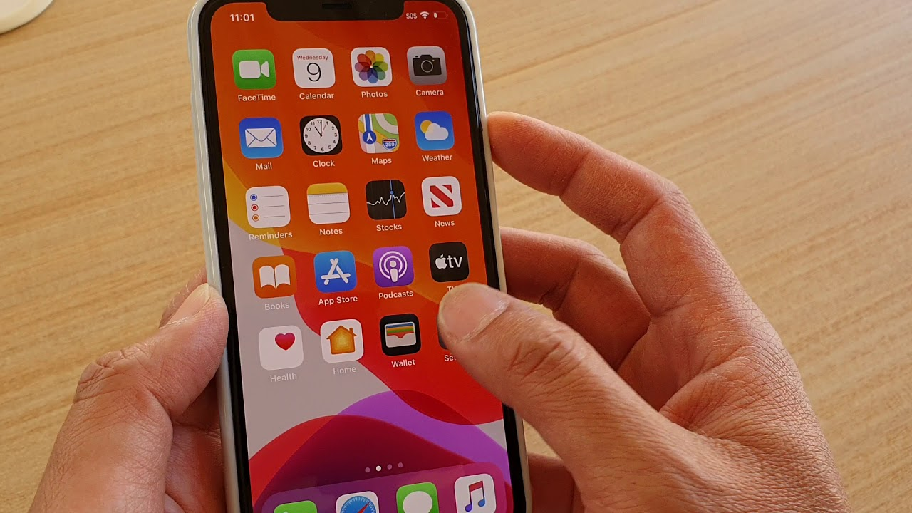 Cara Menggunakan FaceTime di iPhone untuk Pemula