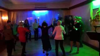 Wieczorki taneczne