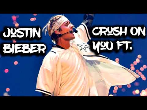 Justin Bieber - Crush On You ft. ZAYN (NEW SONG 2017)