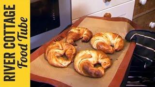 Classic Croissants | Nonie Dwyer