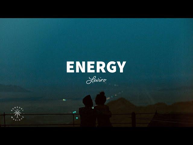 Leviro - Energy (Lyrics)