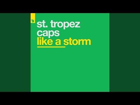 Like A Storm (DJ Peran Mix)