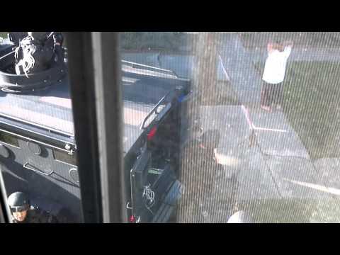 SJPD Raid!