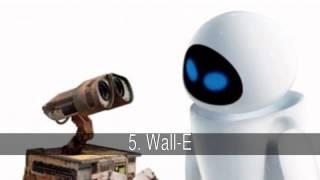 Las mejores películas de Pixar