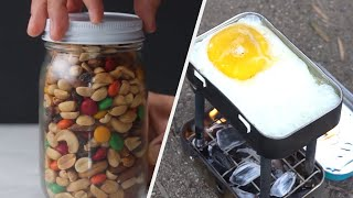5 Essential Camping Hacks