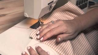 Extending a Curtain : Making/Modifying Curtains(, 2014-02-18T19:30:40.000Z)