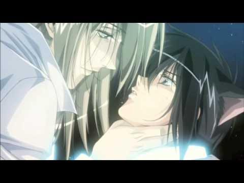 Loveless - Soubi and Ritsuka