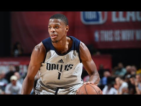 Full Highlights: Sacramento Kings vs Dallas Mavericks, MGM Resorts NBA Summer League | July 13