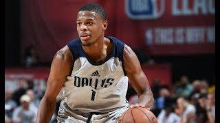Full Highlights: Sacramento Kings vs Dallas Mavericks, MGM Resorts NBA Summer League | July 13