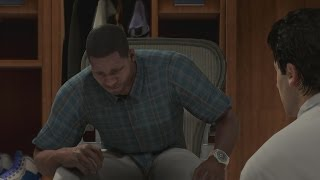 NBA 2K14 PS4 My Career - I Got Injured