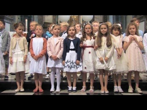 Hommy En Emmy Zingen Voor Hun Beste Vriend Jezus