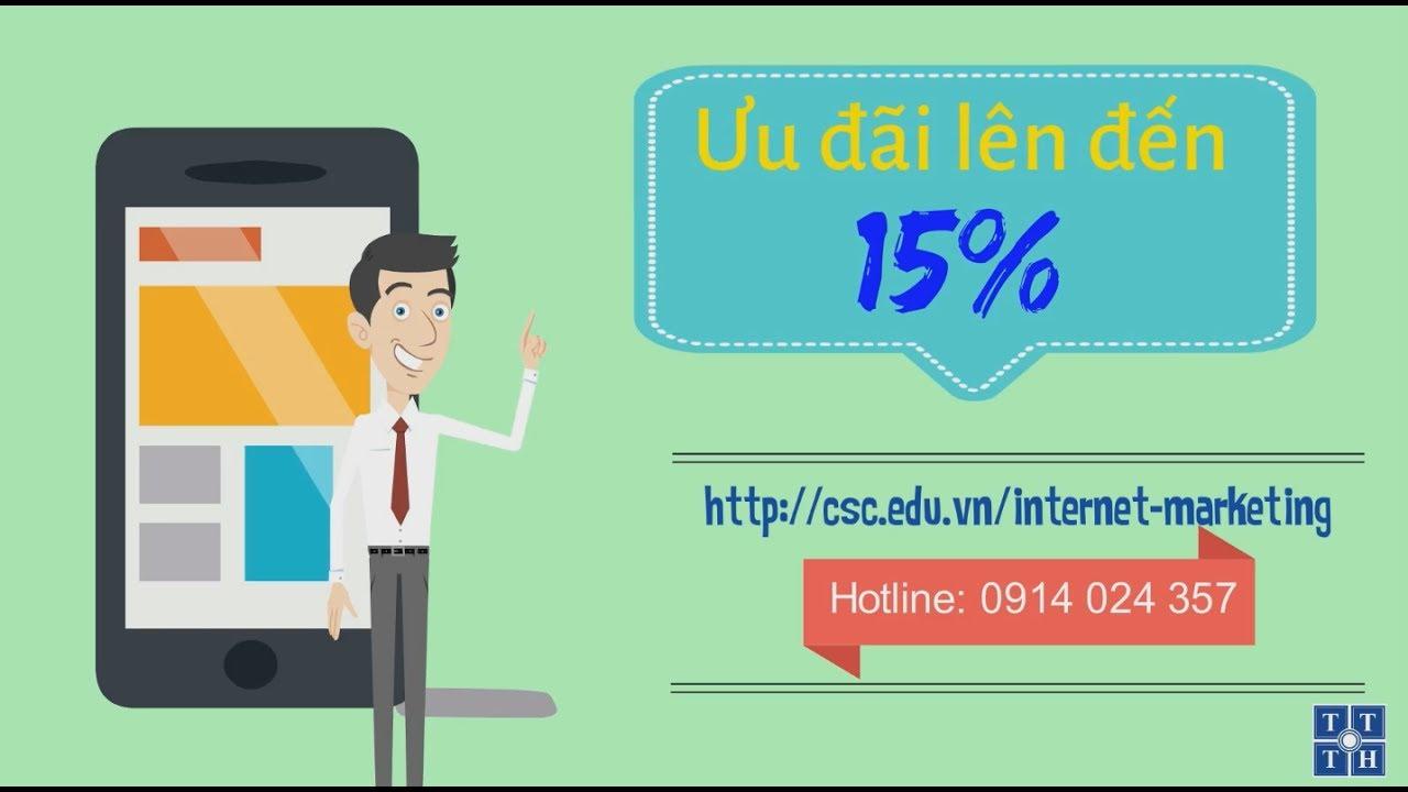 [Internet Marketing] – Giới thiệu Khóa học Facebook Marketing | Học lập trình