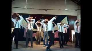zahira hunny bunny dance movie
