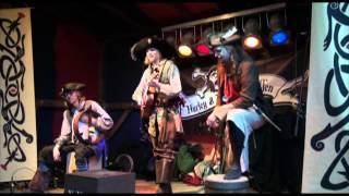 Mr. Hurley & Die Pulveraffen - Blau wie das Meer (live)