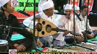 Abdullah Bin Ta'lab - Albi (Official Music Video)