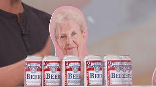 Binge Drinking on the Rise in Elderly Communities?