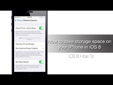how to free up storage on iphone how to free up storage space on your iphone in ios 8 20070
